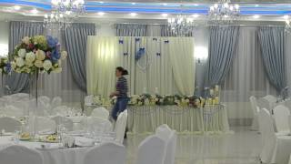 Место проведения свадьбы. 2017