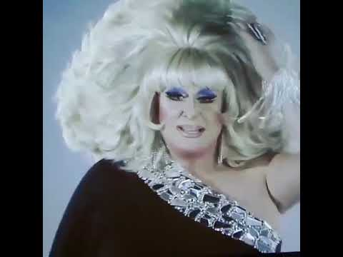 57th art Venice Biennale Lady Bunny - You were the one