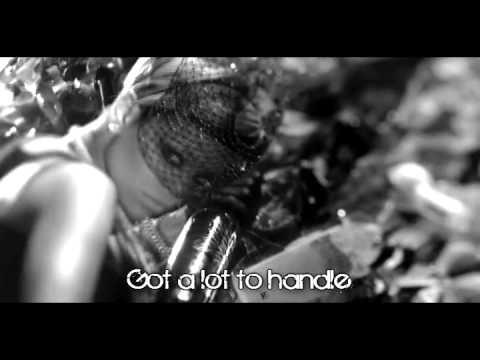 Rihanna - G4L [Lyrics On screen]