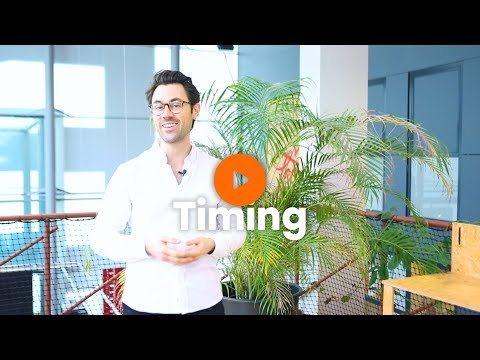 How to Upsell - Hotels: Timing