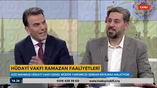2019 Ramazan Yardımları Haberi - TVNet