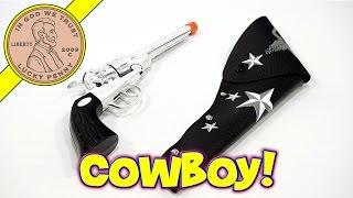 Cowboy-Dave Shootin