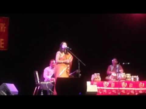 ICC Durga Puja NJ - Subhamita