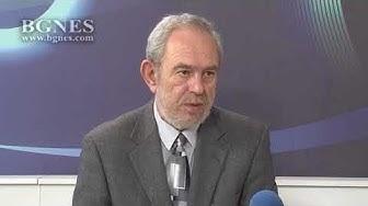 Любомир Христов: На жените, родени след декември 1959 г., се дава шанс за по-висока пенсия - част1