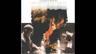 """""""Ternas de Guaviyú"""" - Hernán Ríos y Leo Maslíah - dúo de pianos"""