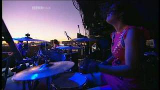 Arcade Fire - Neighborhood #1 (Tunnels) | Reading Festival 2007 | Part 6 of 9