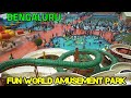 Fun World: Best Amusement Park in Bangalore | Water Theme Park, Wonderla