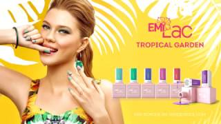 New! E.MiLac Tropical Garden