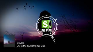 Skedda - She is the one (Original Mix) FREE Melodic/Summer/Chill Bass Music For Monetize