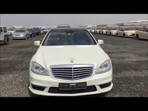 Run & Drive used cars up for auction today in Dubai!