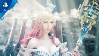 Dissidia Final Fantasy NT – Opening Cinematic | PS4