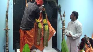 Shirdi Sai Baba Temple Opening Ceremony in Ilford