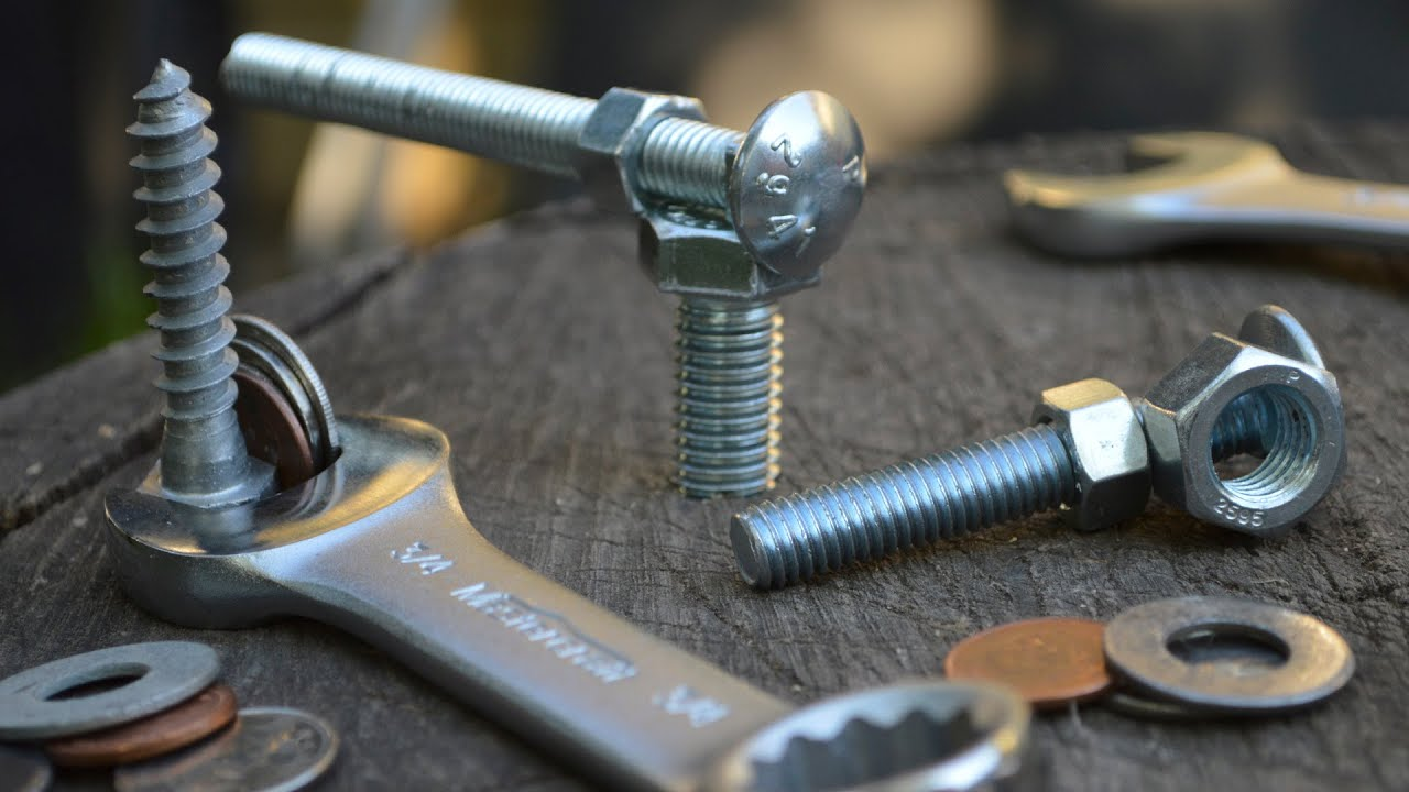 Nuts And Bolts Near Me >> How To Loosen Or Tighten Nuts And Bolts With The Wrong Size Wrench