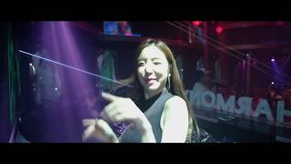 Saigon Nightlife | DJ Sura At Envy Club Vietnam