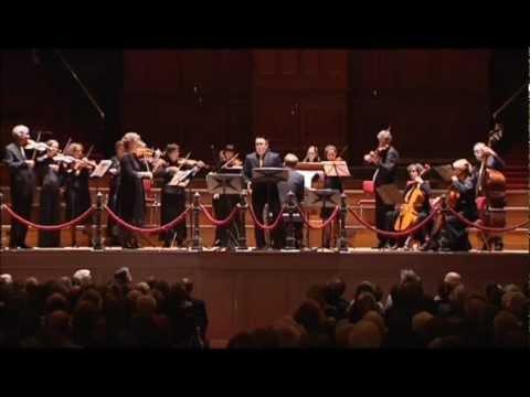 Brian Asawa - Aria 'Dove sei, amato bene?' (from 'Rodelinda', HWV 19),G.F.Händel