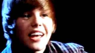 Justin Bieber singing One Time on True Jackson VP