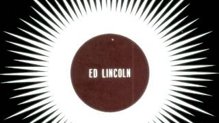"Ed Lincoln - ""Miss Balanço"""