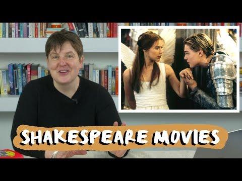 Shakespeare Professor Reacts To Movie Adaptations