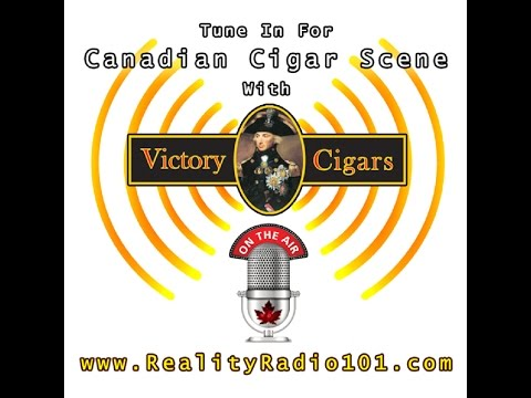 Canadian Cigar Scene | Murray Henderson, Scandinavian Tobacc