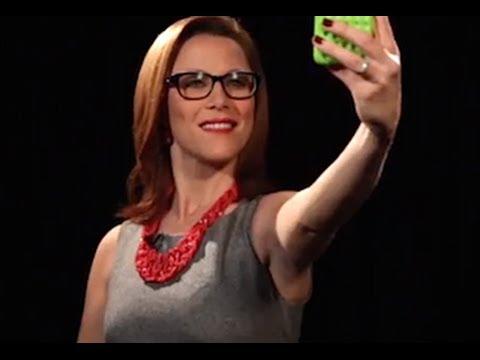 SE Cupp Links Selfies To Politics, Isn't She Cool?! - YouTube S.e. Cupp