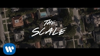 "Larry June - ""The Scale"""
