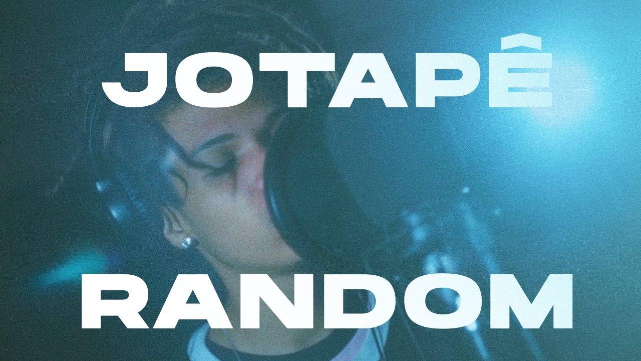 SINGULAR #1 - Jotapê - Random (Prod. lWally)