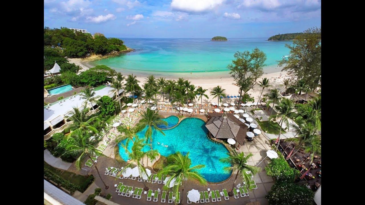 Kata Beach Resort Spa 4 (Thailand Phuket): photos and reviews of tourists 34