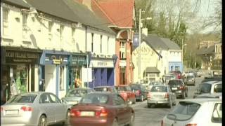 Lucan Documentary trailer, June 2012