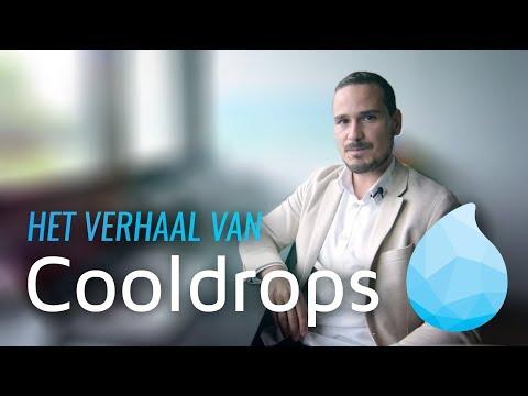 het verhaal van cooldrops