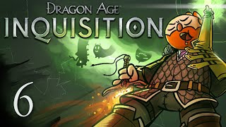 Dragon Age Inquisition [Part 6] - Power Hour thumbnail