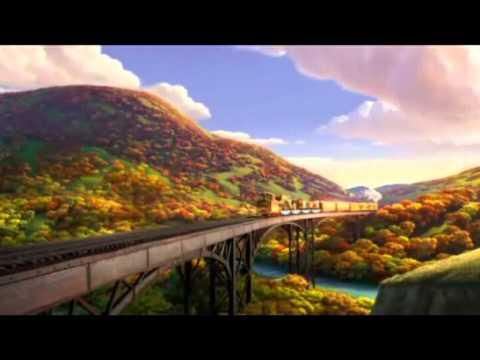 Madagascar 3 Ending Song