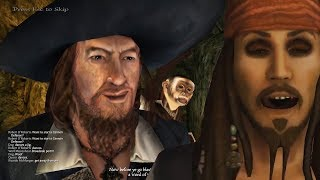 Pirates of the Carribean Online: The Bootleg Bandits