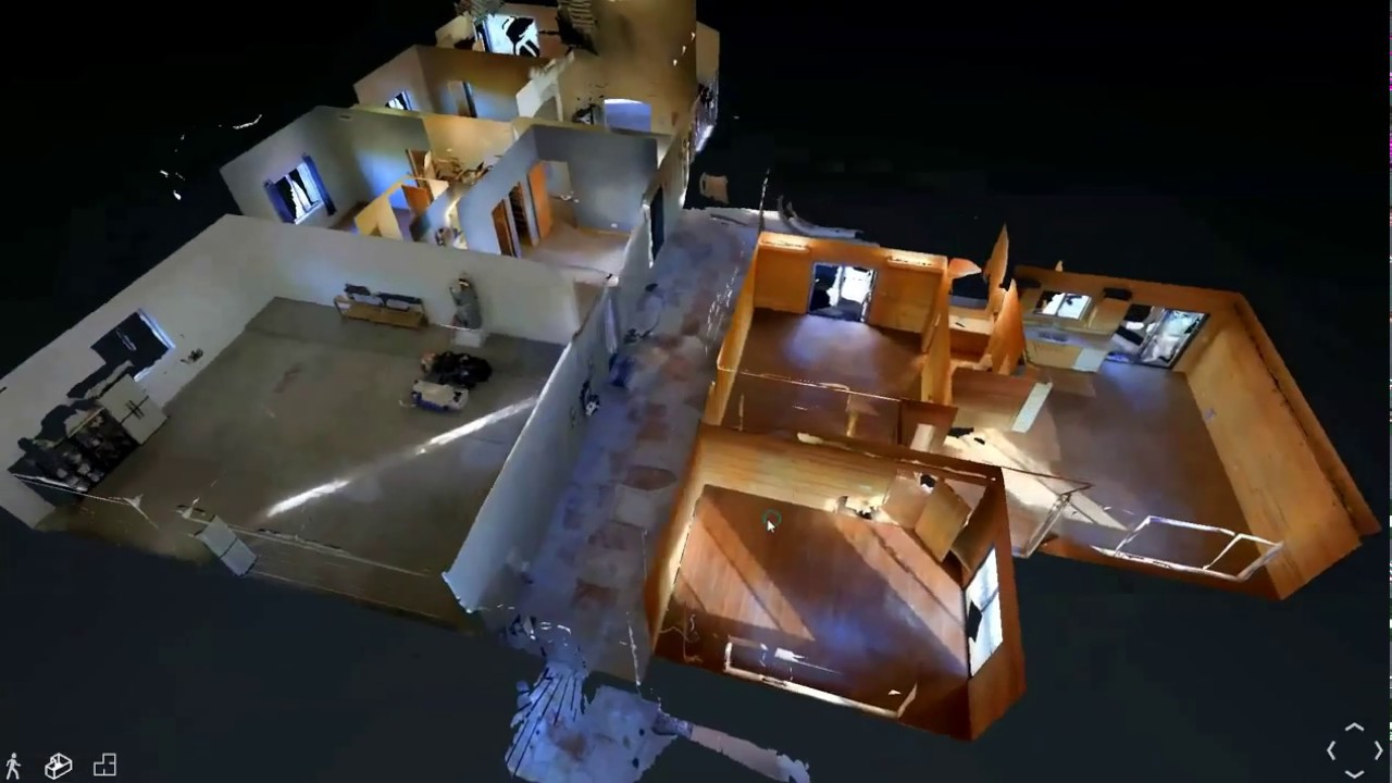 3d matterport virtual tour walkthrough doll house and for 3d virtual tour house plans