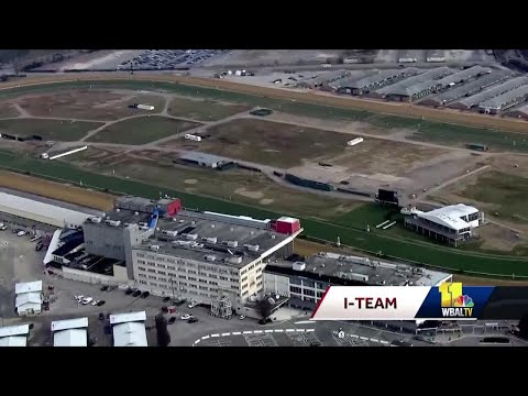 Study proposes transformation of Pimlico Race Course