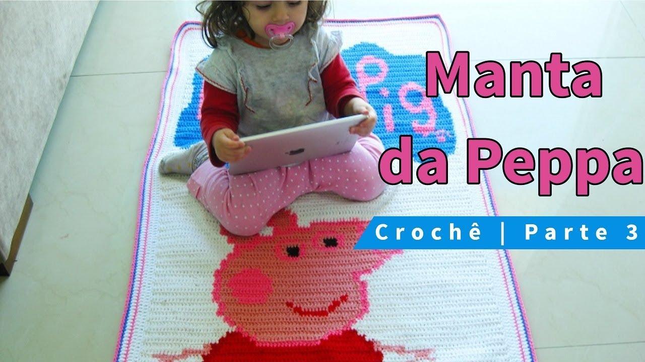 Peppa Pig amigurumi | Porco de crochê, Padrões de amigurumi ... | 720x1280