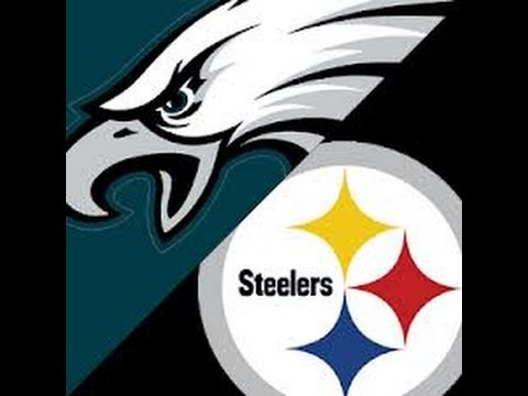 Madden nfl 25 gameplay eagles at steelers zoom cam youtube