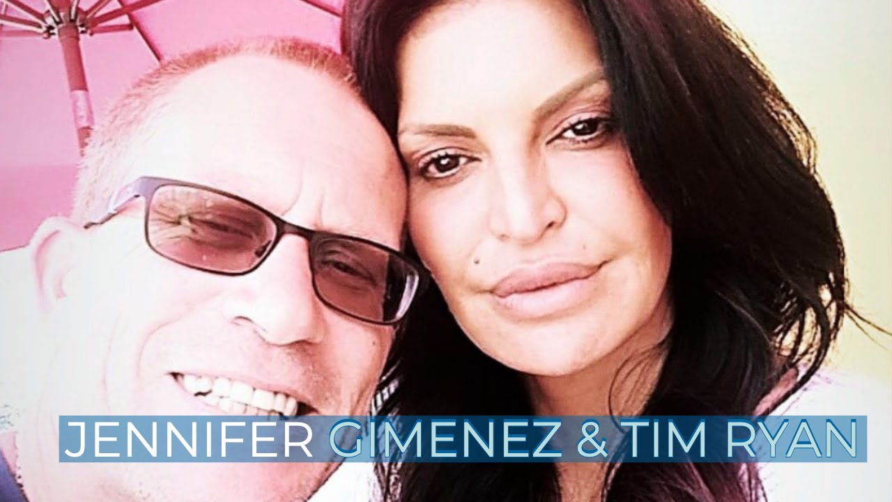 Jennifer Gimenez and Tim Ryan - Scummy Unplugged Exclusive Interview