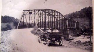 The  Bridges  Of  West  Harrison,  Indiana