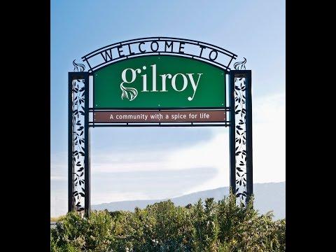 Discover Gilroy California