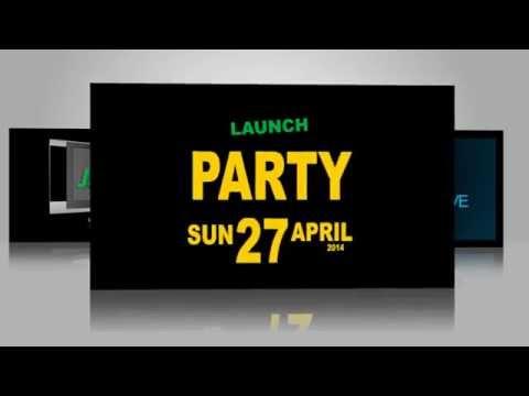 Jam Tv Launch Advert