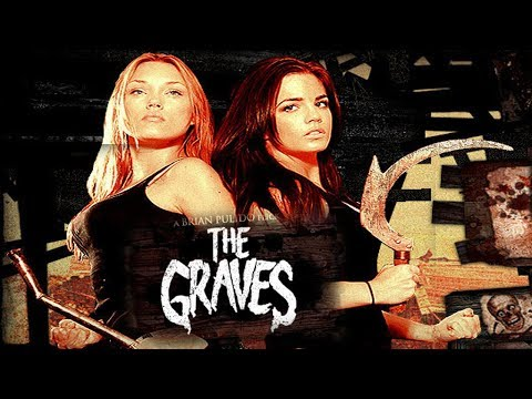 The Graves   Tamil dubbed movies    Adventure, Horror, Thriller    Hollywood tamil dubbed movies