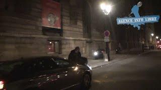 Teaser : Opération coup de poing contre les chauffeurs Uber Pop