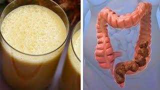 Trink dieses Getränk, um Gifte aus deinem Körper zu spülen!