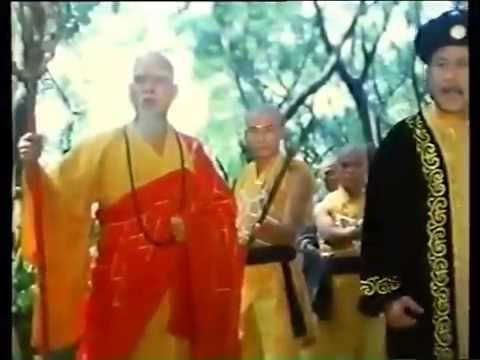 Shaolin against Lama fights pt. 2