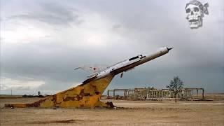Старые заброшенные российские военные базы и оборудование 2016 Заброшенные военные места СССР