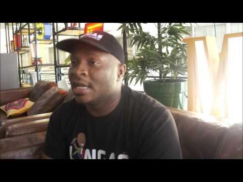 Dr. Malinga talks Kalawa relationship and new album