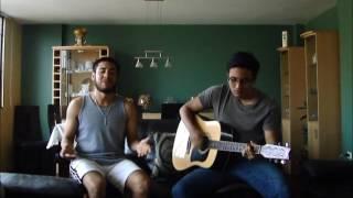 Tienes la magia  (cover) - Pablo y Jorge