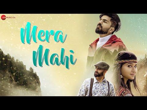 Mera Mahi - Official Music Video | Shubham Sahota | Monu Garg | Isha Negi