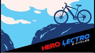 Hero Lectro E-cycles - #WantItFlauntIt Song