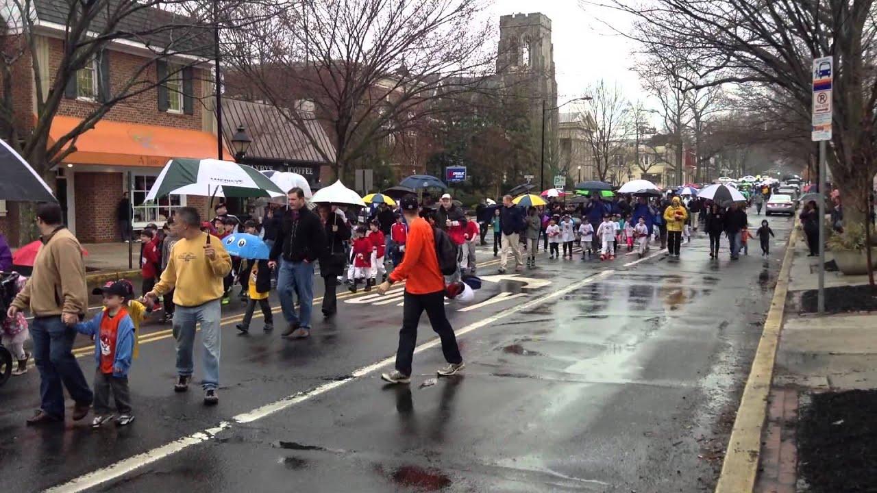 haddonfield nj little league opening day parade march 29 2014 - Haddonfield Nj Halloween